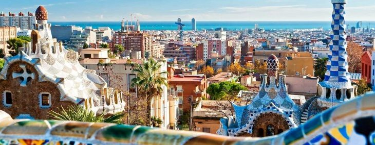 Marie Curie Individual Fellowships in Barcelona